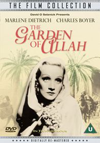 Garden of Allah - (Import DVD)