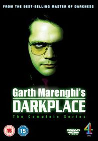 Garth Marenghi's Darkplace - (Import DVD)