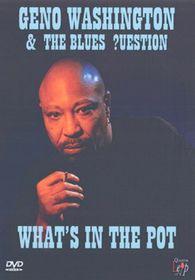 Geno Washington & the Blues - (Import DVD)