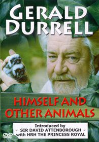 Gerald Durrell - Himself and Other Animals - (DVD)
