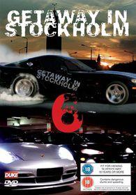 Getaway In Stockholm 6 - (Import DVD)