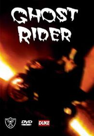 Ghost Rider-The Final Ride - (Import DVD)