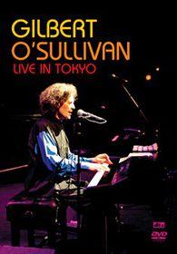 Gilbert O'sullivan-Tokyo Live - (Import DVD)