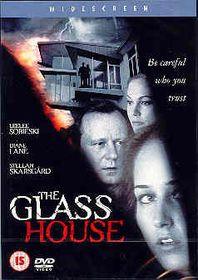 Glass House (Leelee Sobieski) - (Import DVD)
