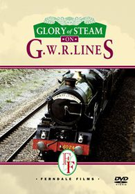 Glory of Steam On Gwr Lines - (Import DVD)
