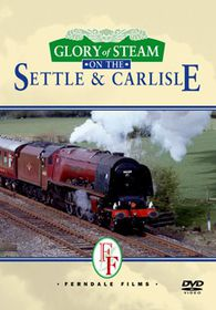 Glory of Steam Settle/Carlisle - (Import DVD)