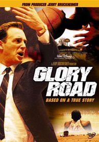 Glory Road - (Import DVD)