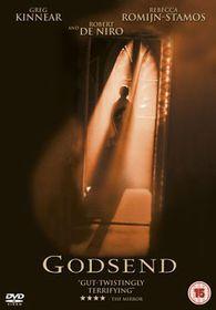 Godsend - (Import DVD)