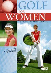 Golf For Women - (Import DVD)