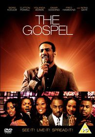 Gospel - (Import DVD)