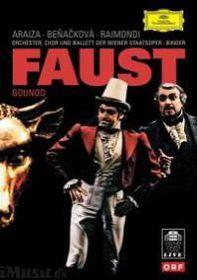 Gounod-Faust (Binder) (2 Discs) (Import DVD)