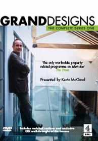 Grand Designs - Complete Series 1 - (Import DVD)