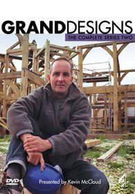 Grand Designs-Complete Ser.2 (2 Discs) - (Import DVD)
