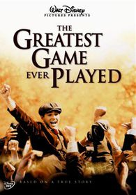 Greatest Game Ever Played - (Import DVD)