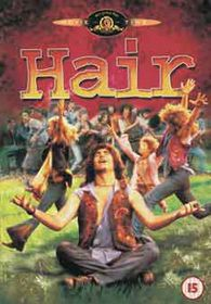 Hair - (Import DVD)