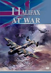 Halifax At War - (Import DVD)