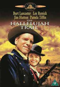 Hallelujah Trail - (parallel import)