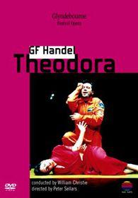 Handel-Theodora (Glyndebourne) - (Import DVD)