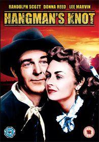 Hangman's Knot - (Import DVD)