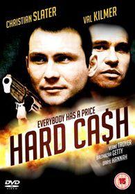 Hard Cash - (Import DVD)
