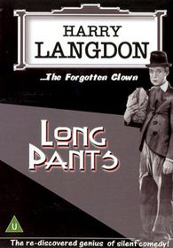 Harry Langdon-Long Pants - (Import DVD)