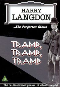 Harry Langdon-Tramp,Tramp,Tram - (Import DVD)