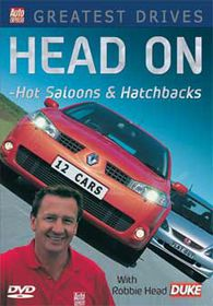 Head On-Saloons & Hatchbacks - (Import DVD)