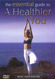 Healthier You-Essential Guide - (Import DVD)