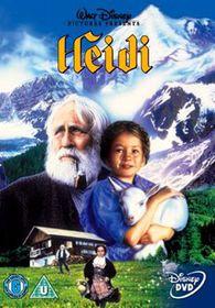 Heidi (Disney) - (Import DVD)