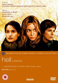 Hell (Emmanuelle Beart) (Rentable) - (Import DVD)