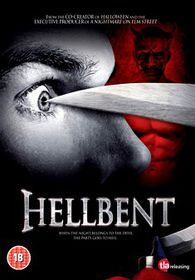 Hellbent - (Import DVD)