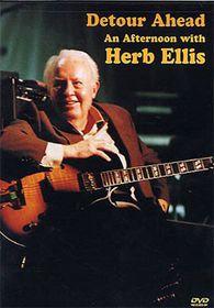 Herb Ellis-Detour Ahead - (Import DVD)