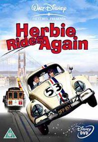 Herbie Rides Again - (Import DVD)