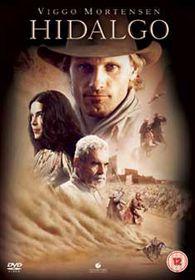 Hidalgo - (Import DVD)