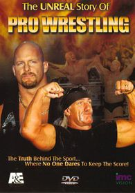 History of Pro Wrestling - (Import DVD)