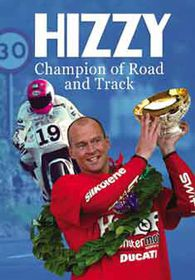 Hizzy-Champion of Road & Track - (Import DVD)