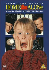 Home Alone (Parallel Import - DVD)