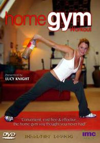 Home Gym Workout - (Import DVD)
