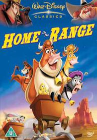 Home On the Range - (Import DVD)