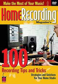 Home Recording-Tips & Tricks - (Import DVD)