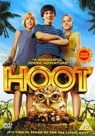 Hoot - (Import DVD)