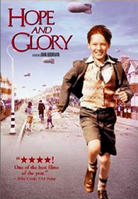 Hope And Glory (John Boorman) - (Import DVD)