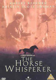 Horse Whisperer - (Import DVD)