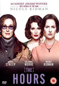 The Hours - (Import DVD)