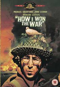 How I Won the War - (Import DVD)