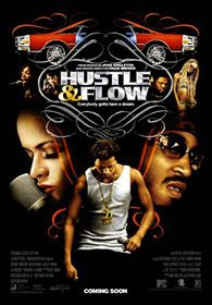 Hustle And Flow - (Import DVD)