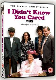 I Didn't Know You Cared-Ser.2 - (Import DVD)