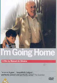 I'm Going Home - (Import DVD)