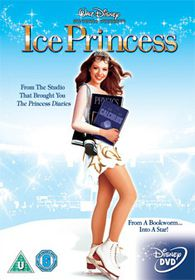 Ice Princess - (Import DVD)