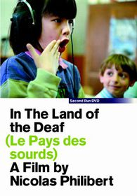 In the Land of the Deaf - (Import DVD)